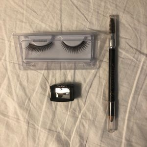 Anastasia Beverly Hills & Chanel Makeup Set